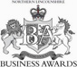 Business Person of the Year Award Runner Up 2012